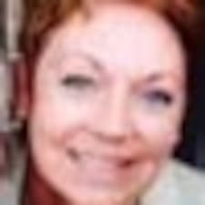 Hanne - Uživatelský profil