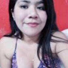 Tania Lizbeth felhasználói profilja