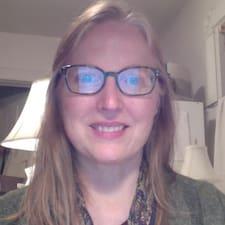 Joyce Ann - Uživatelský profil