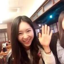 Hye Jin님의 사용자 프로필