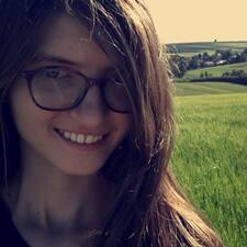 Gebruikersprofiel Monika