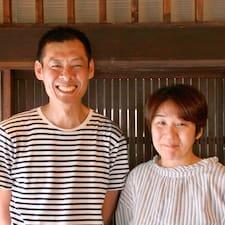 Profil utilisateur de Yoshi & Aki