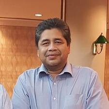 Sharifuddin Brukerprofil