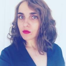 Profil Pengguna Adina