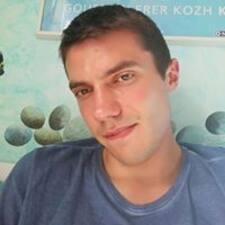 Ehoarn User Profile