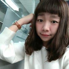 Profil utilisateur de Chiayu