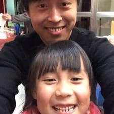 Profil Pengguna 美阳