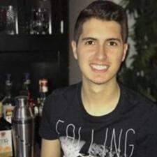 Paulo César Kullanıcı Profili