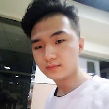 Profil utilisateur de 小高同学