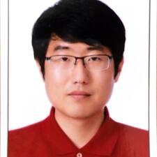 호석 - Profil Użytkownika