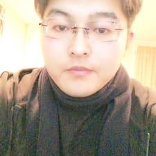 Perfil de usuario de Xuhang