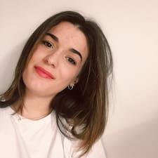 Clelia User Profile