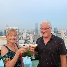 Brett & Julie Brugerprofil