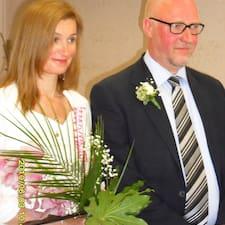 Alyona Brugerprofil