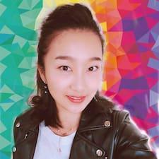 Maizie User Profile