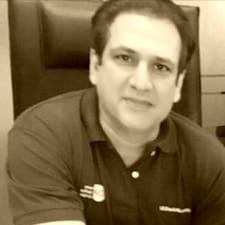 Profil utilisateur de Azeem