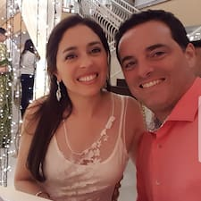 Profilo utente di Maria Alejandrina
