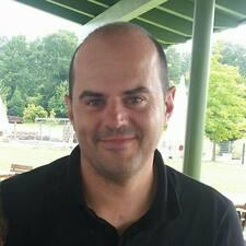Jose A User Profile