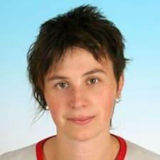Květoslava User Profile