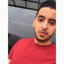 Perfil do usuário de Abdelhamed