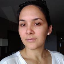 Katia Kullanıcı Profili