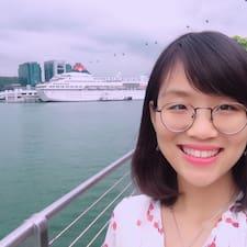 王蕴懿 User Profile