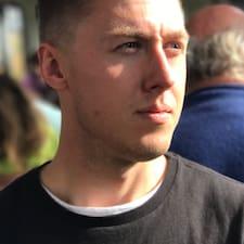 Kane User Profile