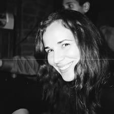 Julianna User Profile