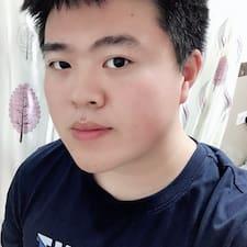 Henkilön 沈 käyttäjäprofiili