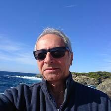 Serge Kullanıcı Profili