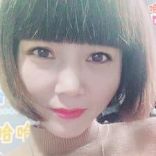 Nutzerprofil von 秋芳