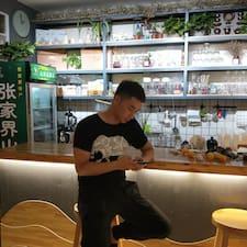 Perfil de usuario de 海涛