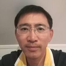 Jinqi Brukerprofil