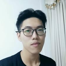 Profil korisnika Tongqian