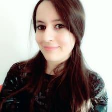 Sarra User Profile