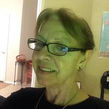 Tereza User Profile
