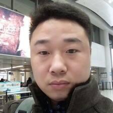 Profil korisnika 生平