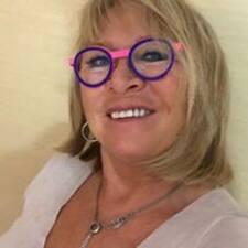 Viviane Brugerprofil
