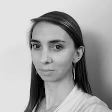 Sara Allen User Profile