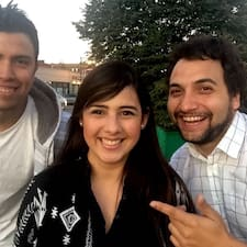 Nutzerprofil von Kevin, Jessy, And Diego