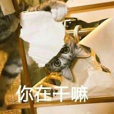 Gebruikersprofiel 刘佳