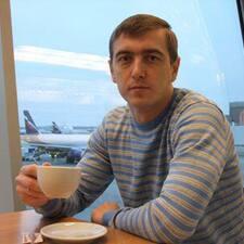 Το προφίλ του/της Aleksandr