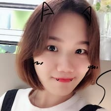 Profil utilisateur de 陈