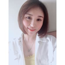 Mengjie User Profile