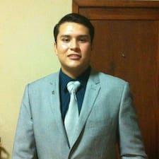Profil korisnika Diego Raul
