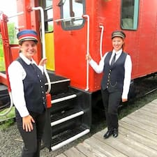 Railway Museum User Profile