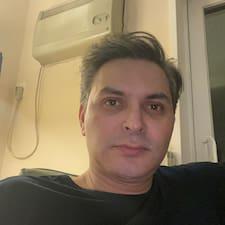 Próifíl Úsáideora Mohammad