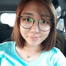 Lilya - Uživatelský profil