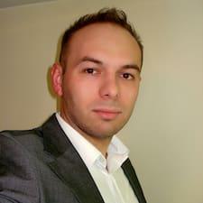 Łukasz - Uživatelský profil