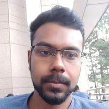 Nutzerprofil von Sathyagith